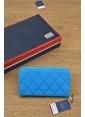 Pascal Polo Cüzdan Mavi